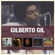 Gilberto Gil: Original Album Series - CD