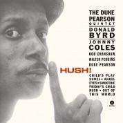 Duke Pearson Quintet: Hush! - Plak