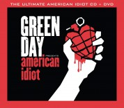 Green Day: The Ultimate American Idiot - CD
