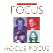 Focus: Hocus Pocus/Best Of Focus - Plak