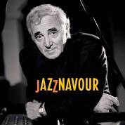 Charles Aznavour: Jazznavour - CD