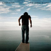 Elton John: The Diving Board - Plak