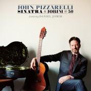 John Pizzarelli: Sinatra And Jobim @ 50 - CD