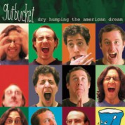 Gutbucket: Dry Humping The American Dream - CD