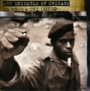 Art Ensemble of Chicago: Go Home / Chi Congo - CD