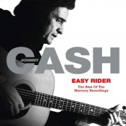 Johnny Cash: Easy Rider: The Best Of The Mercury Recordings - Plak