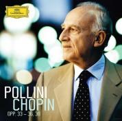 Maurizio Pollini: Chopin: Piano Sonata No. 2 - CD