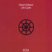 David Holland: Life Cycle - CD