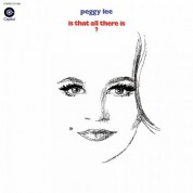 Peggy Lee: Is That All There Is? - Plak