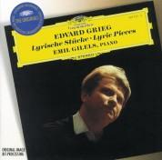 Emil Gilels: Grieg: Lyric Pieces - CD
