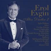 Erol Evgin: Altın Düetler 2019 - CD