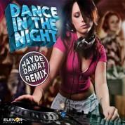 Çeşitli Sanatçılar: Dance In The Night - Hayde & Damat Remix - CD