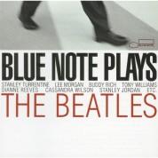 Çeşitli Sanatçılar: Blue Note Plays The Beatles - CD