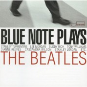 Çeşitli Sanatçılar: Blue Note Plays The Beatles - CD