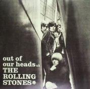 Rolling Stones: Out Of Our Heads - Plak