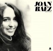 Joan Baez Debut Album - Plak