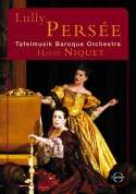 Tafelmusik Baroque Orchestra, Herve Niquet: Lully: Persée - DVD