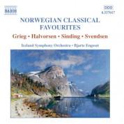 Norwegian Classical Favourites - CD