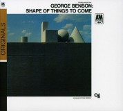 George Benson: Shape Of Things To Come - CD