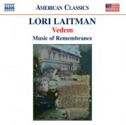 Music of Remembrance: Laitman: Vedem - Fathers - CD