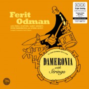 Ferit Odman: Dameronia With Strings - Plak
