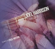 Joel Harrison: Music of Paul Motian - CD