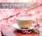 Çeşitli Sanatçılar: Güne İyi Başlamak İçin Pozitif ve Enerjik Şarkılar Vol. 2 - CD