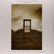 Brian Blade, The Fellowship Band: Landmarks - Plak