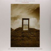 Brian Blade, The Fellowship Band: Landmarks - Plak