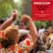 Çeşitli Sanatçılar: Roman Olsun - CD