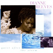 Dianne Reeves: Quiet After the Storm - CD