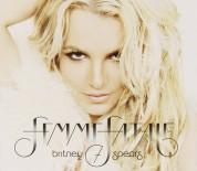 Britney Spears: Femme Fatale - CD