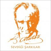 Atatürk'ün Sevdiği Şarkılar - Plak
