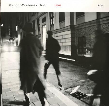 Marcin Wasilewski: Live - Plak