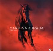 Sir Simon Rattle: Carl Orff: Carmina Burana - Plak