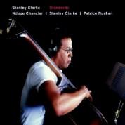Stanley Clarke: Standards - CD