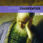 Gérard Lesne: Charpentier: Leçons de Ténèbres - CD