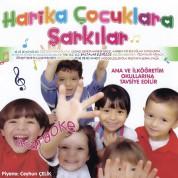 Çeşitli Sanatçılar: Harika Çocuklara Şarkılar - CD