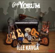 Grup Yorum: İlle Kavga - CD