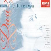Kiri Te Kanawa - Diva - CD