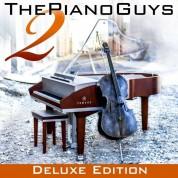 The Piano Guys: 2 - BluRay Audio