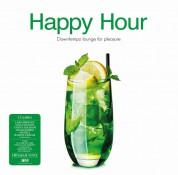 Çeşitli Sanatçılar: Happy Hour - Plak