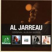 Al Jarreau: Original Album Series - CD