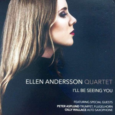 Ellen Andersson: I'll Be Seeing You - Plak