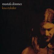 Mustafa Dönmez: Kısa Öyküler - CD