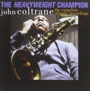 John Coltrane: The Heavyweight Champion - The Complete Atlantic Records - CD