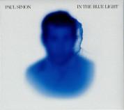 Paul Simon: In The Blue Light - CD