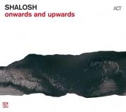 Shalosh: Onwards And Upwards - CD