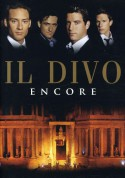 Il Divo: Encore: Live - DVD
