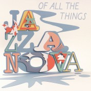 Jazzanova: Of All The Things - CD